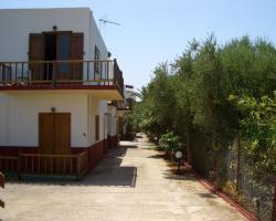 Frossini Apartments