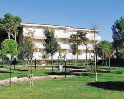 Appartamenti Ag. Sabina a Bibione Pineda