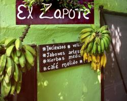 El Zapote Tulum