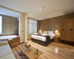 Triada Hotel Taksim - Special Category