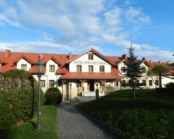 Dom Pielgrzyma
