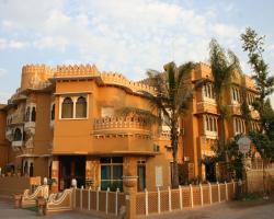 Hotel Pratap Palace