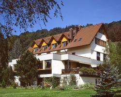 Landhotel Reckenberg
