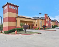 Americas Best Value Inn Haltom City Fort Worth