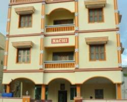 Nachi Residency