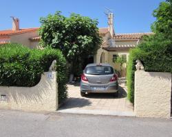 Maison de Vacances Saint Cyprien