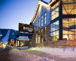 The Lexington at Jackson Hole