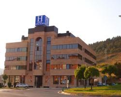 806 Opiniones Reales del Hotel Pamplona Villava | Booking.com