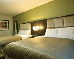 Western Star Inn and Suites Carlyle