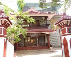 Kuppath Homestay