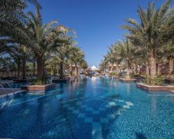 The Grandeur Residences Palm Jumeirah