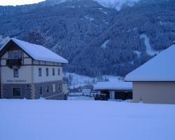 Gasthof zur Burg Falkenstein