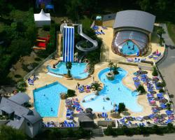 Camping les 2 Fontaines