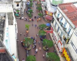 Hotel Rupali