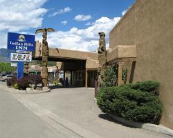 Indian Hills Inn, Taos Plaza