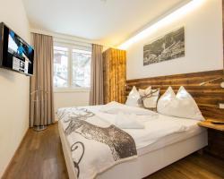 Appartement Living Schönwies