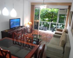 Apartamento Ipanema Amoedo