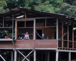Rambala Jungle Lodge