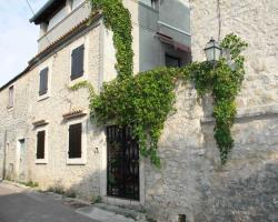 Apartments Frano