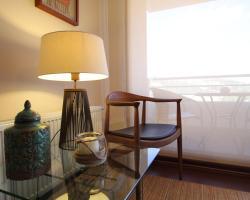 Alto Sporting Apartments