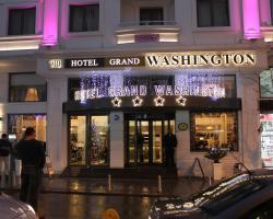Grand Washington Hotel