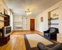 Apartment on Vosstania