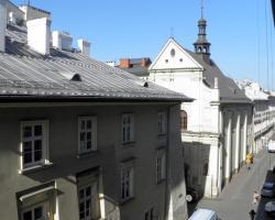 Apartment Świetego Tomasza