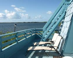 The Houseboat Hotel - LSH Vacations