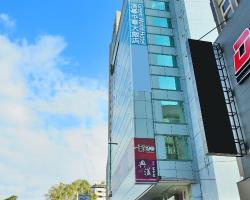 Green World Hotel - Zhonghua