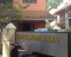 Jennys Home Stay