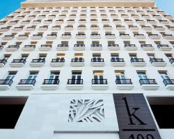 K108 Hotel Doha