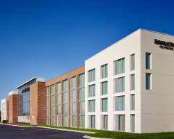 DoubleTree Hotel & Suites Charleston Airport