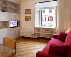Vaticano apartments - Vatican Museums area
