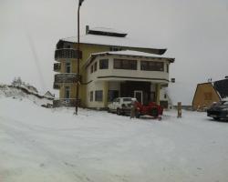 Hotel Zevs Kopaonik