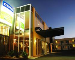 Harbour City Motor Inn & Conference