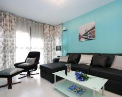 Apartamentos City Beach Valencia