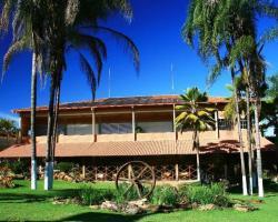 Estancia Park Hotel