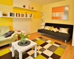 Apartment Trafo