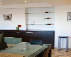 Decebal - Central 3-room Apartment