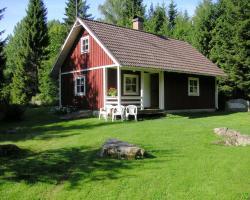 Liljön Ryd Småland
