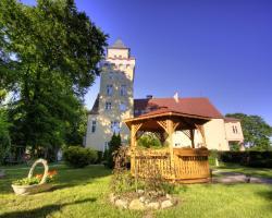 Zamek Nowęcin