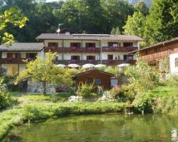 Gästehaus Quellenhof