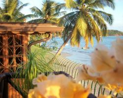 Beach House Mirage
