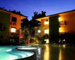 Traidhos Residence & Spa