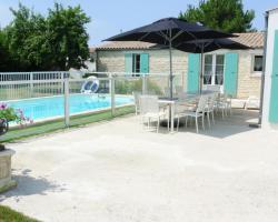 Villa du Capitaine