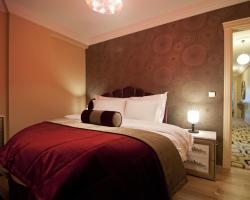 Aymira Suite Hotel