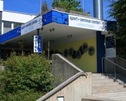 SSC Sport+Seminarcenter Radevormwald