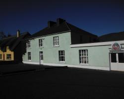 Paddy's Palace Dingle Peninsula