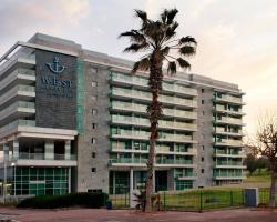 West Boutique Hotel Ashdod