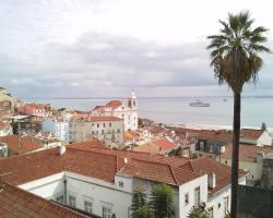 Lisbon Village Apartments Alfama